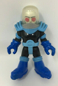 IMAGINEXT-Mr-Freeze-Dark-Blue-Figure-RARE