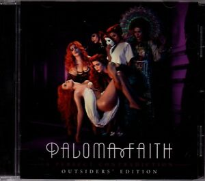 PALOMA-FAITH-A-Perfect-Contradiction-CD-Album-Outsiders-Edition