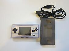 Nintendo Game Boy Micro Special 20th Anniversary Edition Red