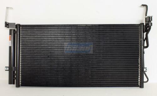 SM 2.0 /& 2.4 /& 2.7 Condensateur climat Refroidisseur Incl Sèche-linge Hyundai Santa Fe I