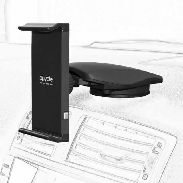 PPYPLE universal KFZ Auto Armaturenbrett Cockpit Tablet Halter Halterung iPad