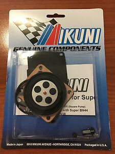 kit-MIKUNI-guarnizioni-SBN-MK-BN38-44-SPR-Rebuild-Kit-Sea-Doo-Yamaha-Kawasaki