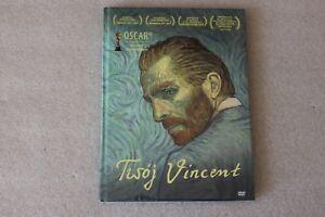 Twoj-Vincent-DVD-POLISH-RELEASE-SEALED-FILM-POLSKI-ENGLISH-SUBTITLES
