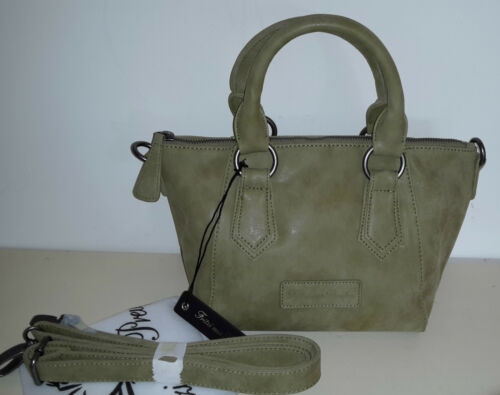 Fritzi aus Preußen Tasche Handtasche JESSY VINTAGE APPLE
