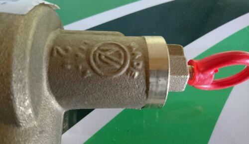 "MZ 2/"" Safety over pressure Relief Valve Slurry Tanker Vacuum pump"