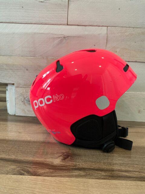 POC Sports Pocito Auric Cut Spin Helmets