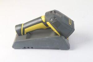 Cognex DM8500 Barcode Scanner w/ Charging Base