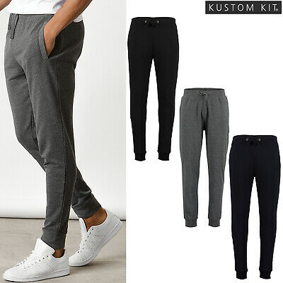 Kustom Kit Chinos Trousers Mens Wrinkle Free New