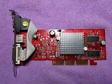 Scheda video PowerColor Radeon 9200SE R92LE-C3S 128MB 64-Bit DDR AGP 4X/8X