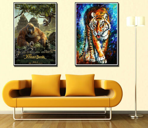 T1491 30 24x36 Silk Poster INDIANA JONES AND THE LAST CRUSADE MOVIE Art Print
