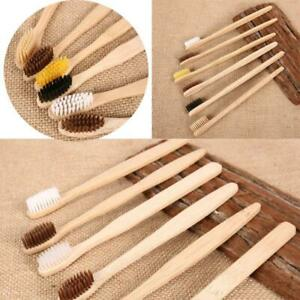 10PCS-Environmental-Soft-Bamboo-Toothbrush-Wooden-Handle-Oral-Care-Teeth-Brushes