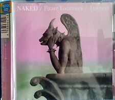 NAMIE AMURO - Naked / Fight Together / Tempest - CD Avex Trax AVCD-48139