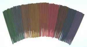 4-Packs-of-8-Mini-Incense-Sticks-Many-Scents-Available-Offer-4-for-3