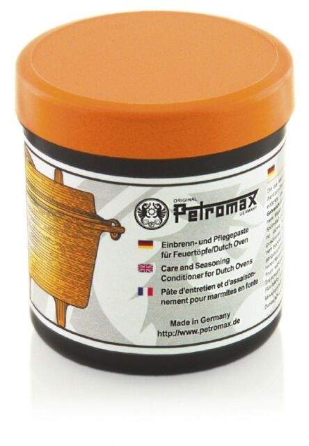 Petromax Einbrenn- & Pflegepaste