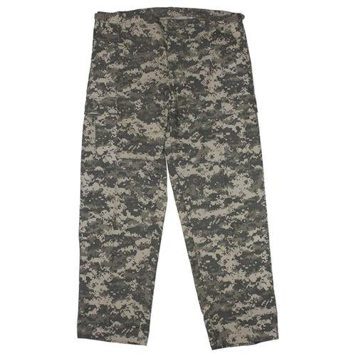 Homme Armée Militaire Cargo Fatigue Paintball Pantalon