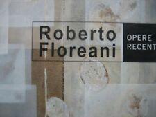 ROBERTO FLOREANI : CATALOGO DEL 1999