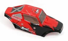 Redcat Racing Sumo Crawler Body Red Part # 2098-B001 FREE US SHIPPING
