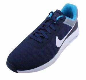 Nike-Air-Max-Modern-SE-Men-039-s-Midnight-Navy-White-Running-Sneakers