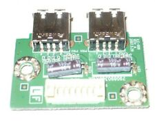 HP W2408H  TV USB BOARD   790890300A10R / 490890300110R