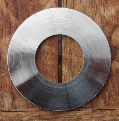 3,0 mm stark Reduzierring für Kreissägeblätter 75 auf 30 mm
