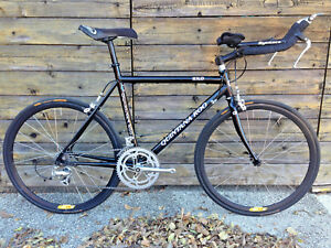 1996-Quintana-Roo-Kilo-650c-Triathlon-Bicycle-53cm-Vintage-Tri-Bike