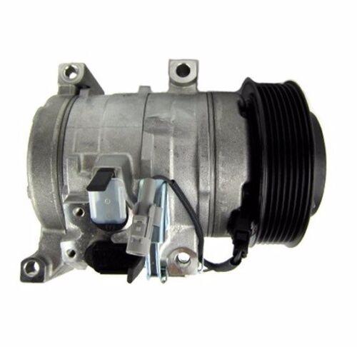 For Scion tC 05-10 AC A//C Compressor w// Clutch Top Quality 88320-21100 Brand New