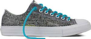Hommes Star 10 5 All 9 Converse Blanc Femmes Baskets Chaussures Uk 8 2 9 5 8 5 Gris FXxxZqdaw