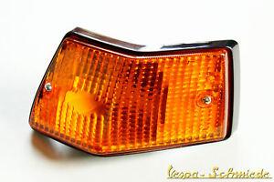 2x E-Norm Vespa Blinker Set Kit hinten Blinkerglas PX P 80 125 150 200 T5 Lusso