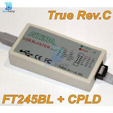 Usb Blaster Altera High Speed Download Cable Fpga Clpd Nios Jtag Revc Hardware