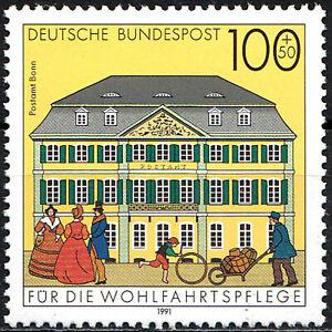 1567-postfrisch-BRD-Bund-Deutschland-Briefmarke-Jahrgang-1991