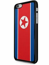 Country Flag Iphone 6/7 case cover Korea (Democratic Peoples Republic)