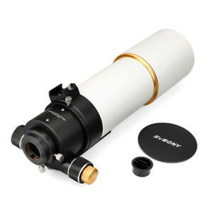 Details about SVBONY SV48 2'' Astronomical 90mm F5 5 Refractor Telescopes  for Astrophotography