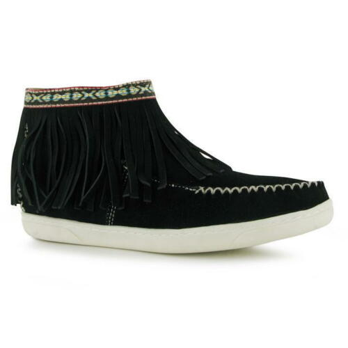 Ankle Size Black Minnetonka Vienna Boot 6 – Bnib Ladies g6TxwS