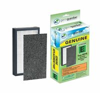 Germguardian Flt4100 Genuine Hepa Replacement Filter E For Ac41... Free Shipping