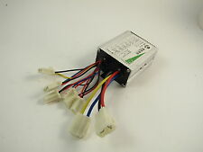 36V 350W motor brush controller for Electric bicycle & scooter