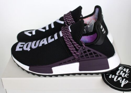 4 11 Nmd Purple Nuovo Black 8 Hu 6 5 10 Holi 9 Pharrell Race Adidas Trail 7 Human Sxqwfazq1