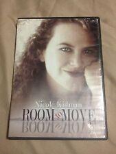 Room to Move DVD/NICOLE KIDMAN TV SERIES AUSSIE