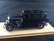 "Eligor Model 1043 MERCEDES BENZ 1929 LIMOUSINE ""NURBURG"""