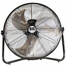 "Big Air 20"" High Velocity Floor Fan"