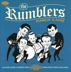Rumblin' & Rare * by The Rumblers (Surf) (CD, Aug-2012, Ace (Label))