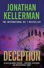 Deception by Jonathan Kellerman (Hardback, 2010)
