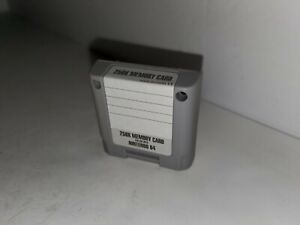 MEMORY-CARD-for-NINTENDO-64-N64-WORKS-PERFECTLY-E52