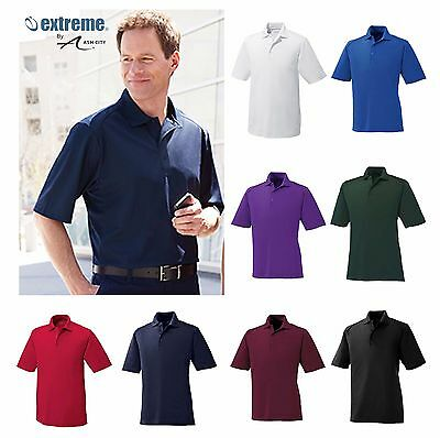 Armour Mens Tall Snag Protection Polo Shirt
