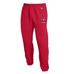 Champion Mississippi State Bulldogs Sweatpant ECO Banded Pant
