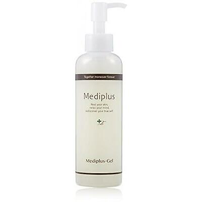 Mediplus-Gel All-In-One Skin care gel 180g for 2 month From Japan