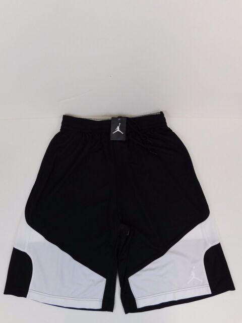 563e3d11b31cce New Nike Air Jordan Prospect Retro Basketball Shorts Size US L Men s Shorts