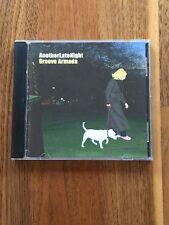 AnotherLateNight - Groove Armada - CD 2002 - Very Good Condition