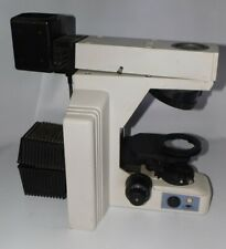 Nikon Microscope Eclipse E600 With Fluorescence And Fluorite Objectives Pathology