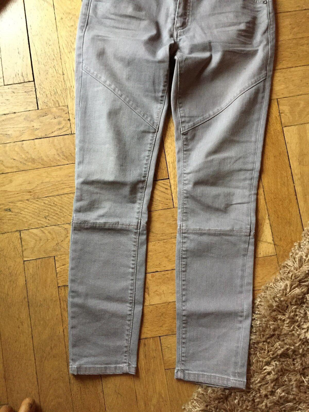 e4c08a5cc707bc ... Marc O´Polo Slim Jeans taupe Mod Skara way way way Gr. 29 neuwertig