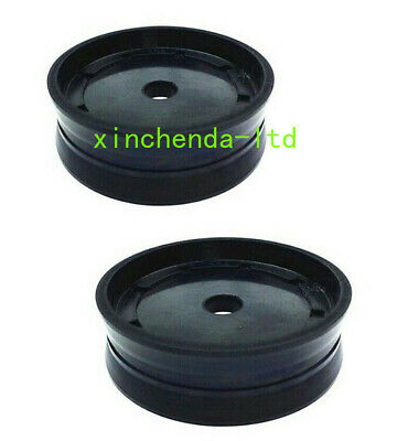 2x Tyre Tire Changer cylinder seal piston Rubber mat machine part Ø70mm*12*22mm